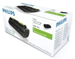 Philips PFA 741