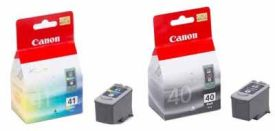 Canon PG-40+CL41