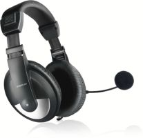 Speed Link SL-8743-BK THEBE Stereo Headset