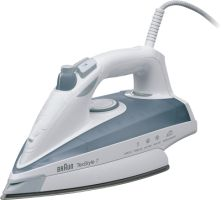 Braun Domestic Home TS 735 TP TexStyle 7