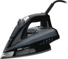 Braun Domestic Home TS 745 A TexStyle 7