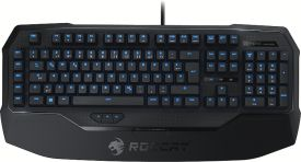 Roccat Ryos MK Glow, MX Black, German Layout