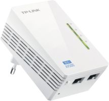 TP-Link TL-WPA4220 AV500 WLAN N Powerline Adapter