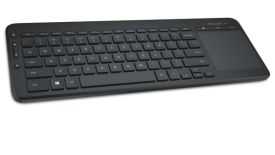 Microsoft All-in-One Media Keyboard