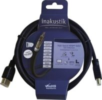 Inakustik High Speed HDMI Kabel 5,0 m