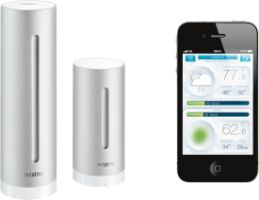 netatmo presence au en sicherheitskamera mit objekterkennung medimax. Black Bedroom Furniture Sets. Home Design Ideas
