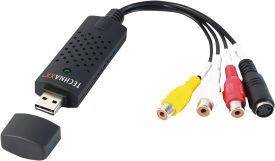 Technaxx USB 2.0 Video Grabber TX-20