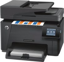 Hewlett Packard Color LaserJet Pro MFP M177fw