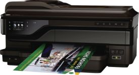 Hewlett Packard Officejet 7612 e-All-in-One