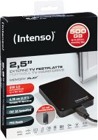 Intenso Memory Play 500GB USB 3.0