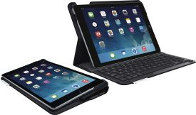 Logitech Type + für iPad Air