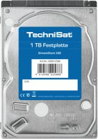 Technisat StreamStore 100 1TB