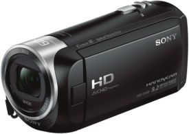 Sony HDR-CX 405