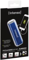 Intenso Powerbank ALU 2600