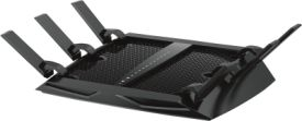 Netgear Products R8000 Triband WLAN Router X6 AC3200 Nighthawk
