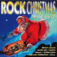 Universal Music Rock Christmas-The Very Best Of (New Edition) Various