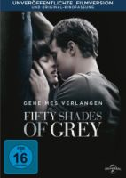 EPE Fifty Shades of Grey-Geheimes Verlange