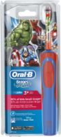 Oral-B Stages Power Avengers cls