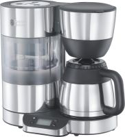Russell Hobbs Clarity Digitale Thermo-Kaffeemaschine
