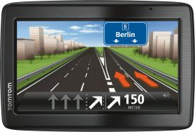 Tomtom VIA 135 M CE Traffic