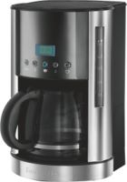 Russell Hobbs Jewels Moonstone Digitale Glas-Kaffeemaschine