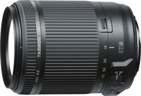Tamron 18-200mm F/3.5-6.3 Di II Sony
