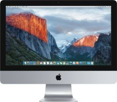 "Apple iMac 21.5"", Core i5 2.8GHz/8GB/1TB/Intel Iris Pro 6200"