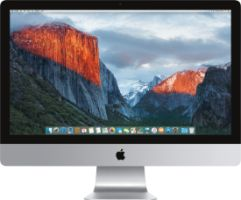 "Apple iMac 27"" 5K Retina, Core i5 3.2GHz/8GB/1TB/AMD Radeon R9 M38"