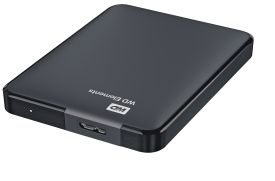 Western Digital Elements Portable 3TB USB 3.0