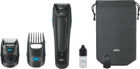 Braun Personal Care BT 5050 BeardTrimmer