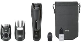 Braun Personal Care BT 5070 BeardTrimmer