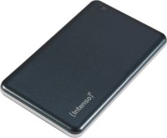 "Intenso Portable SSD 256GB 1,8"" USB 3.0"