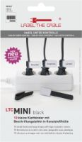 Label the cable Mini - 10er Set