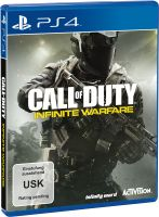 EPE Call of Duty: Infinite Warfare - Standard Edition (PS4)
