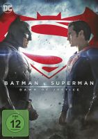 Warner Home Video Batman v Superman: Dawn of Justice