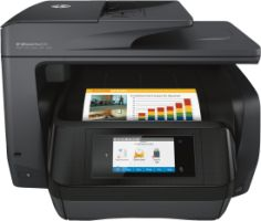 Hewlett Packard OfficeJet Pro 8725 e-All-in-One