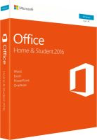 Microsoft Office 2016 Home & Student DE