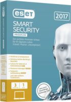 EPE ESET Smart Security Premium 2017 Edition 3 User