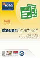 Buhl Data WISO Steuer-Sparbuch 2017