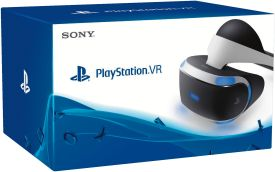 EPE PlayStation 4 Virtual Reality PS4-VR