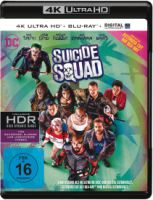EPE Suicide Squad 4K UHD