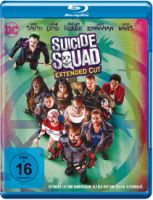 EPE Suicide Squad (Kinofassung & Ext. Cut als BD)