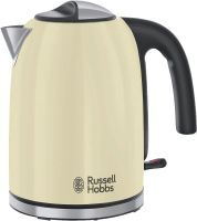 Russell Hobbs Colours Plus+ Classic Cream Wasserkocher