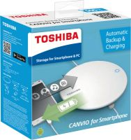 Toshiba Canvio for Smartphone (Android) - 500GB