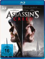 EPE Assassins Creed 3D