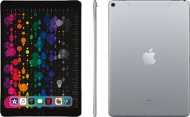 Apple iPad Pro 10.5-inch Wi-Fi + Cellular 512GB