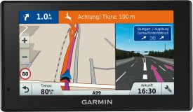 Garmin DriveSmart 50 LMT-D WE