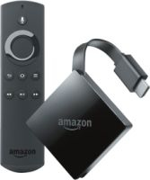 Amazon Fire TV 4K Ultra HD and Alexa-Sprachfernbedienung