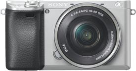 Sony ILCE-6300