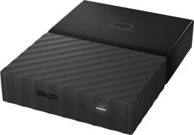 Western Digital My Passport for Mac 4TB USB 3.0